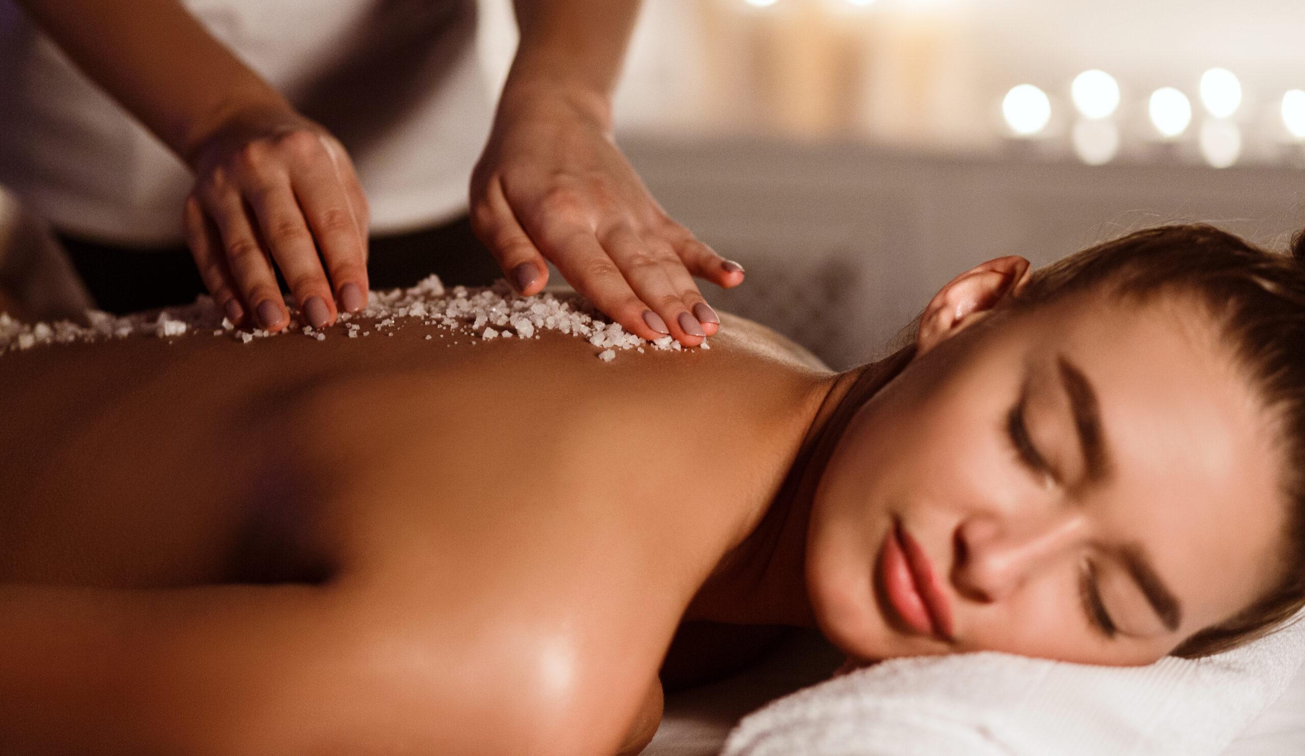 Federleicht massage erfahrung